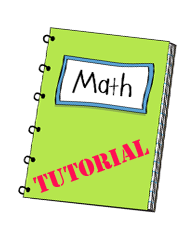 Math Tutorial